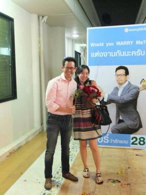 election wedding thailand5