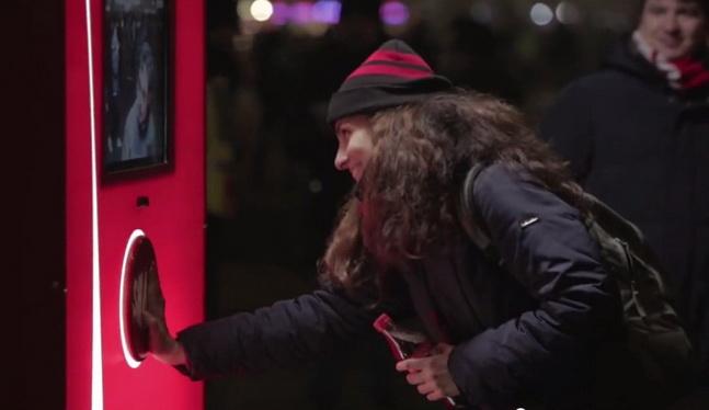 Coca-Cola Fair Play Machines 2