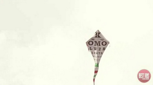 Omo flying eye test 2