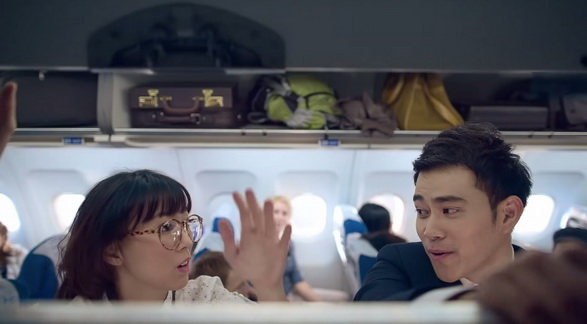 bangkok airways new tvc