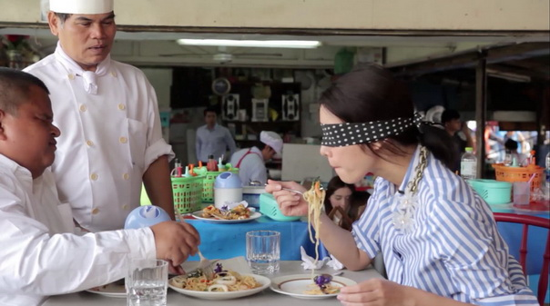 blind tastes thairath tv bbdo bangkok