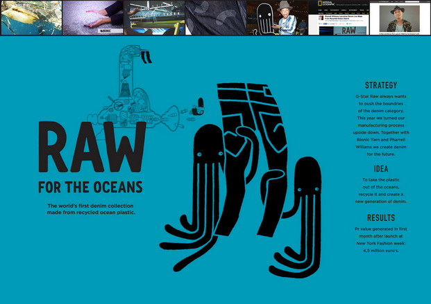 A12-004 00086 RAW FOR THE OCEANS