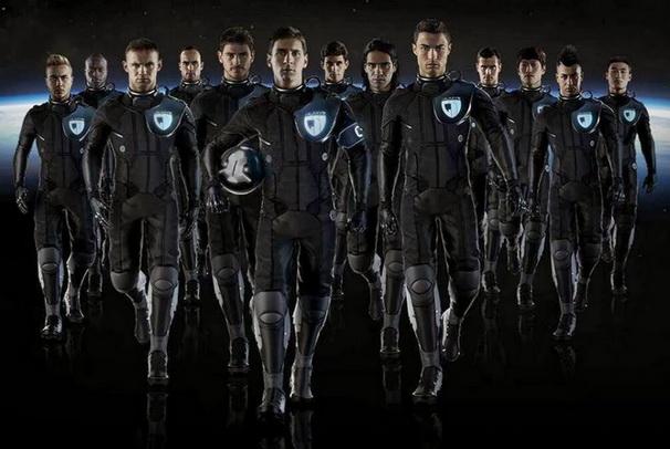 Team Galaxy 11