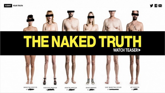 The Naked Truth RPA