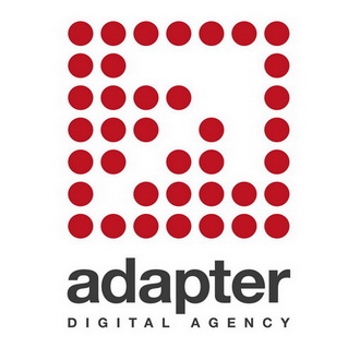 adapter logo small