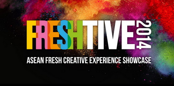 Freshtive CMO creative event showcase