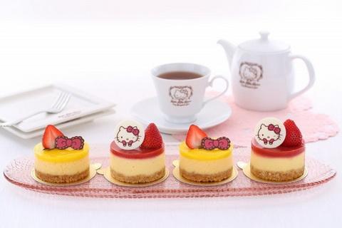 Hello Kitty House bangkok 3