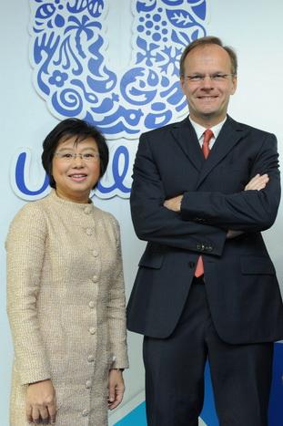 Unilever Khun Supattra & Khun Bauker