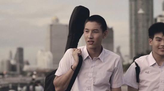 thailife TVC concert