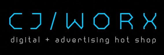 CJ worx logo