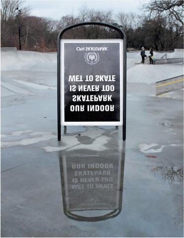 Copenhagen Skate Park
