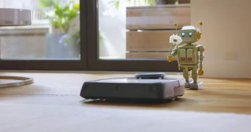Kobold Saugroboter robot