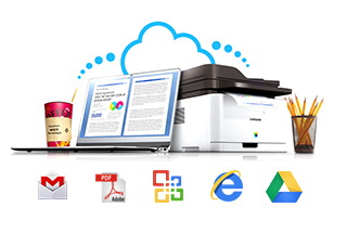 NFC samsung printer44