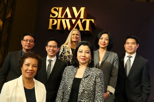 siam piwat business direction