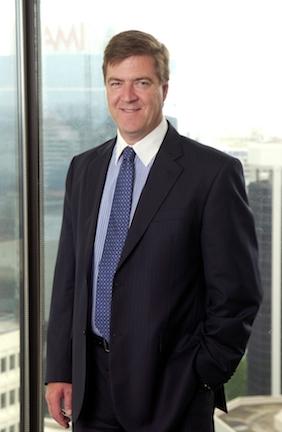 Brian West - ไบรอัน เวส กรรมการผู้จัดการฝ่ายบริหารภาพลักษณ์ เฟลชแมน ฮิลลาร์ด ภูมิภาคเอเชียแป