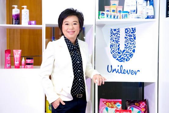 Khun Supattra Unilever 1