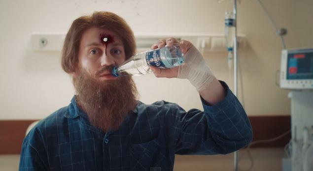 Vytautas Mineral Water Bounce Back Halloween