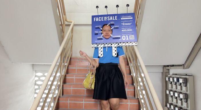 face for sale reality pornkasem clinic2