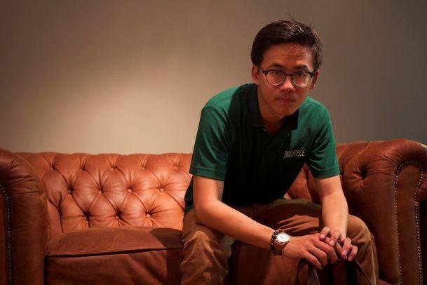 Bagspace Khun Pakorn cofounder (2)