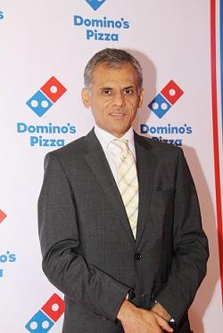 Mr. Sanjay Sign _CEO_Evolution Capital