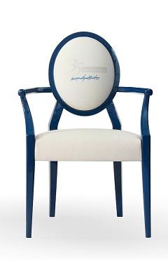 Soulmate Chair