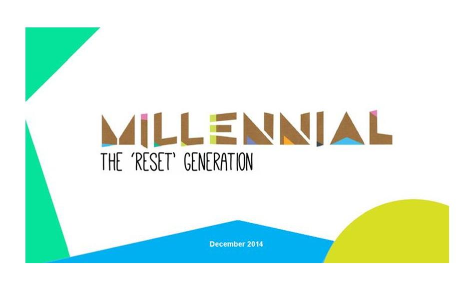 Millenials insights consumer