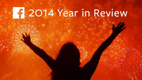 facebook 2014 Year in Review