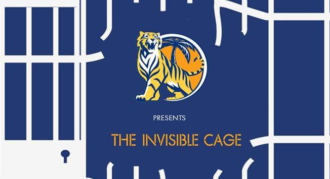 tiger invisible uncage