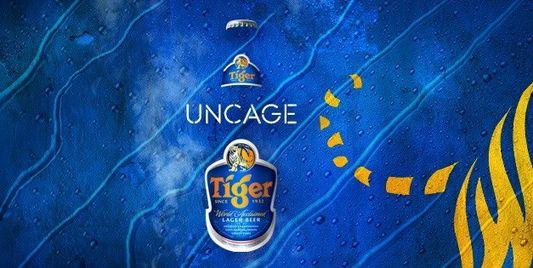 tiger invisible uncage2