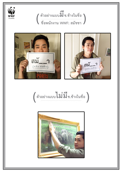 ตัวอย่างเข้าร่วมแคมเปญ_Example-of-Participation-in-Chor-Chaang-Campaign