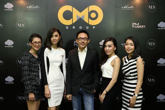 CMO-Group