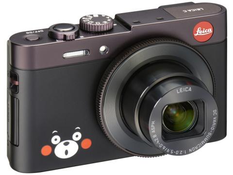 Leica-C-Kumamon