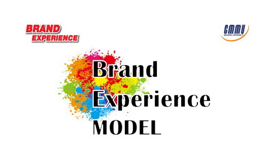 brand Experience model