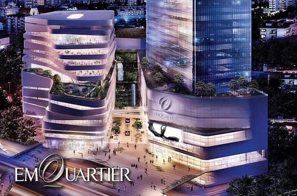 emquarter mall bkk