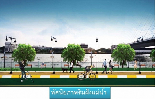 new thailand landmark