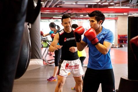 Fitnessfirst_Muaythai