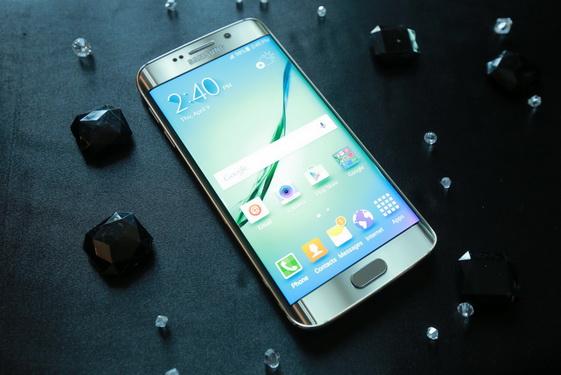 Samsung Galaxy S6 & Galaxy S6 edge Preview (2)