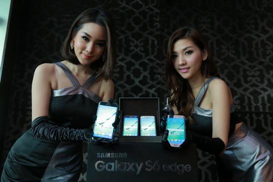 Samsung Galaxy S6 & Galaxy S6 edge Preview (6)