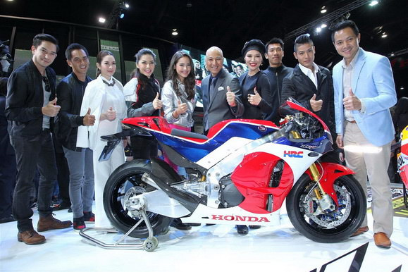 honda superbike2