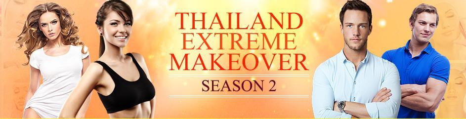 thailand makeover