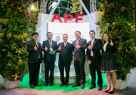 APF_Thaifex 2015
