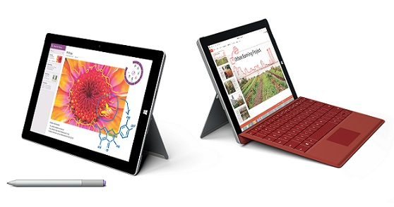 Microsoft_Surface 3