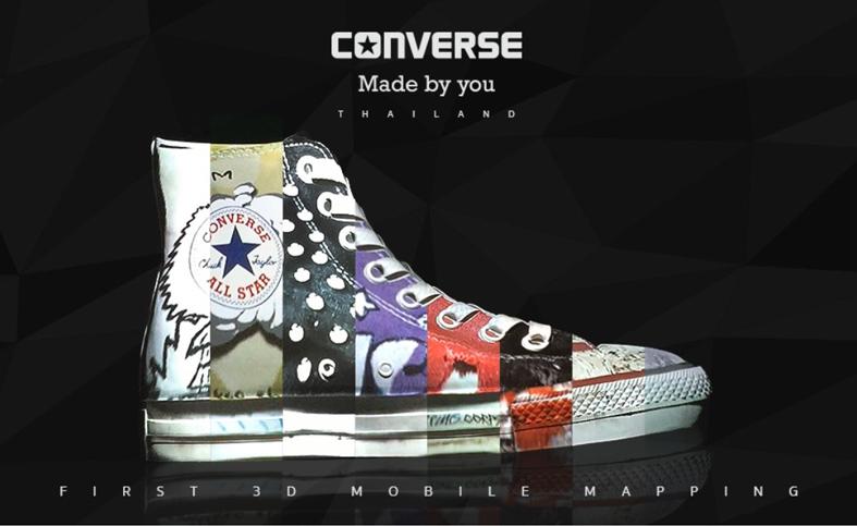 Converse-