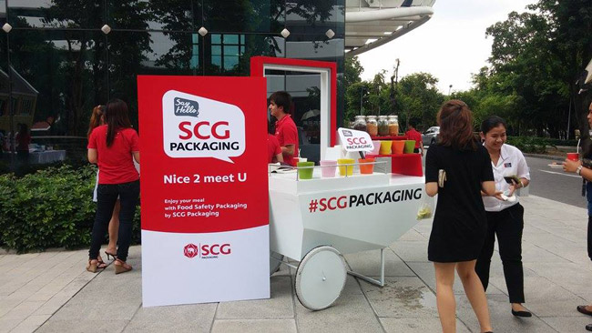 SCG Packaging 3
