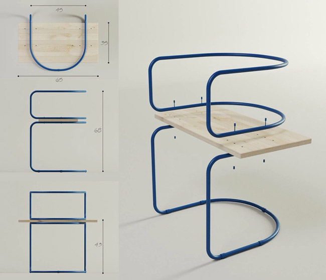 Air-Chair-chaise-pause-café-design-Sergei-Kotsepup-blog-espritdesign-4