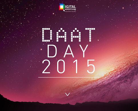 DAAT DAY 2015