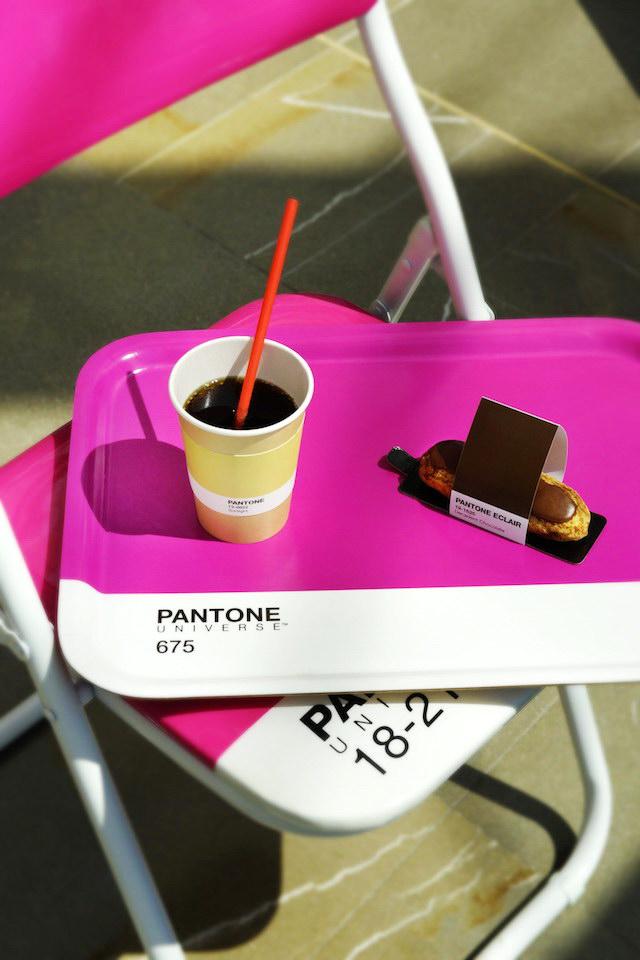 Pantone Cafe 922