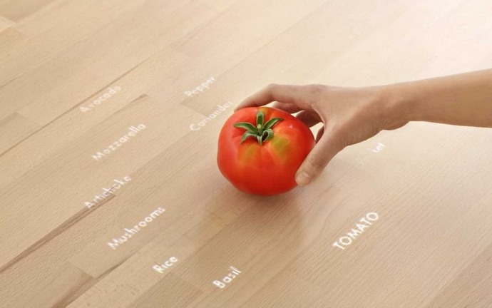 concept kitchen 2025