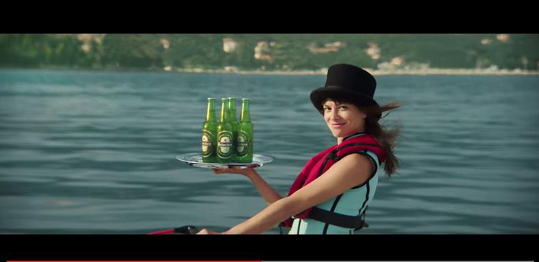 Heineken-TheChase