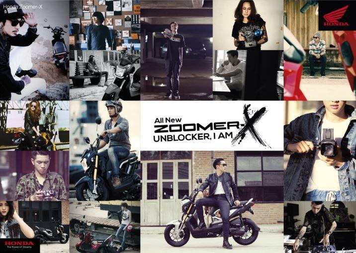 Zoomer X